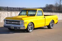 1970 Chevrolet C/10 Pickup