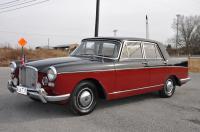 1964 Vanden Plas Princess MK II