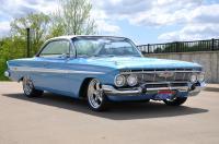 1961 Impala Bubbletop