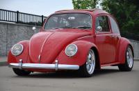 1973 Volkswagon Bug