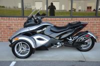 2008 Can Am Spyder SM5