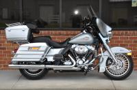 2011 Harley Davidson Electra Glide Classic