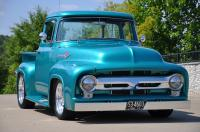 1956 Ford F100 Street Rod Pickup