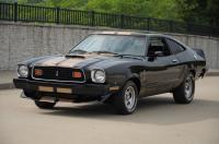 1977 Mustang II Cobra