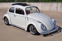1962 Volkswagon Beetle