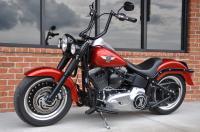 2013 Harley Davidson Fatboy Lo