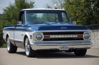 1969 Chevrolet C/10 CST