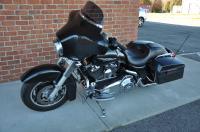 2008 Harley Davidson Street Glide