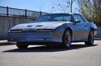 1989 Pontiac GTA Trans Am