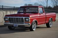 1979 Ford F100 Shortbed