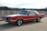 1971 Oldsmobile Cutlass 442 Convertible Clone