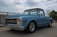 1970 Chevrolet C/10