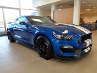 2017 Ford Mustang Shelby GT 350