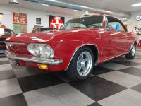 1965 Chevrolet Corvair Monza 110