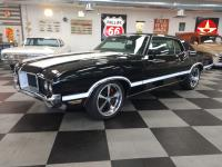 1972 Olsmobile Cutlass Pro Touring