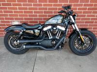 2017 Harley Davidson XL1200X  Fourty Eight